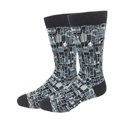 Bigfoot Sock Company Active Urban Socks