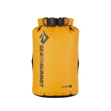 Sea To Summit 8L Big River Dry Bag YELLOW