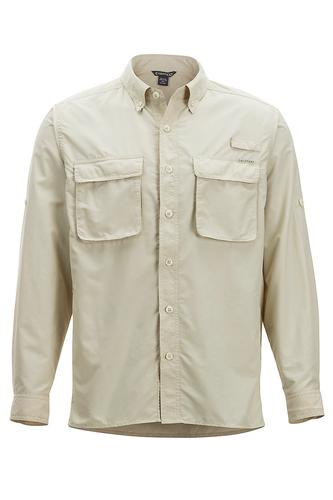 Ex Officio Men's Air Strip Long Sleeve Shirt
