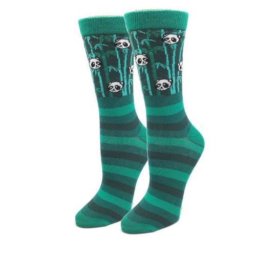 Bigfoot Sock Company Panda Socks