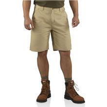 Carhartt Men's Washed Twill Dungaree Shorts KHAKI