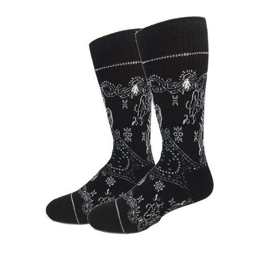 Bigfoot Sock Company Active Bandana Socks