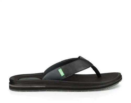 Sanuk Men's Beer Cozy 3 Flip Flop