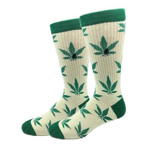 Bigfoot Sock Company Active High There Socks