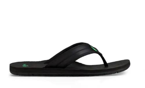 Sanuk Men's Land Shark Flip Flop
