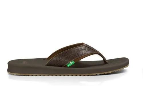 Sanuk Men's Brumeister Primo Sandal