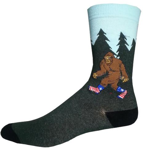 Bigfoot Sock Company Classic Bigfoot Socks