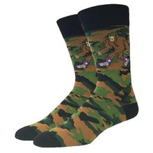 Bigfoot Sock Company Camo Bigfoot Socks