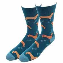 Sock Harbor Wiener Dog Socks NA