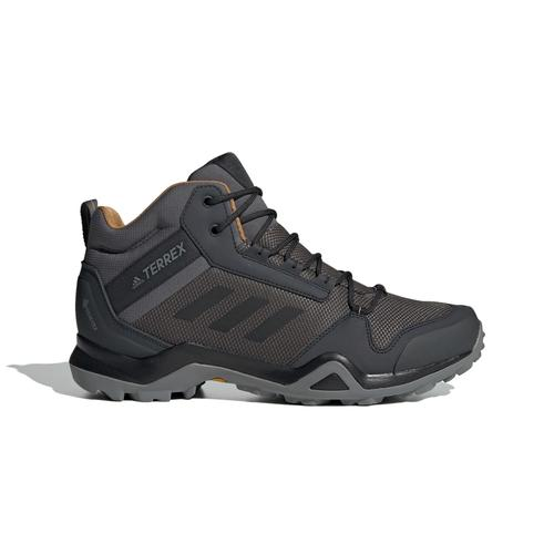Adidas Men's Terrex AX3 Mid GTX Shoe