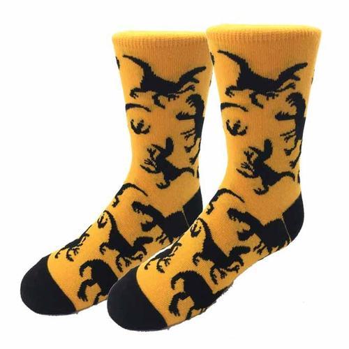 Sock Harbor Dinosaur Kid's Socks