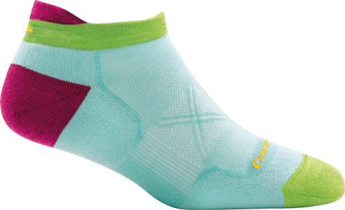 Darn Tough Women's Coolmax® Vertex No Show Tab Ultra-Light Cushion Socks