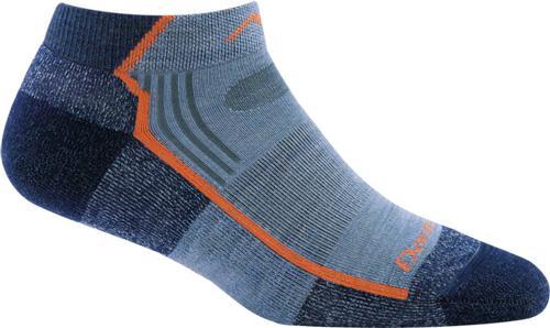 Darn Tough Women's Hiker No Show Light Cushion Socks