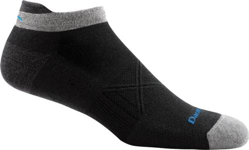 Darn Tough Men's Vertex No Show Tab Ultra-Light Sock
