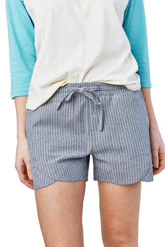 United By Blue Women's Foothills Drawstring Short