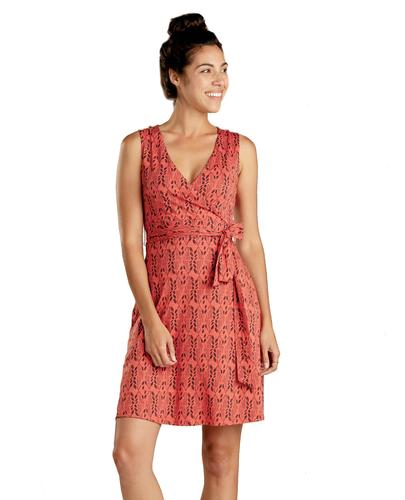 Toad & Co Women's Cue Sleeveless Dress