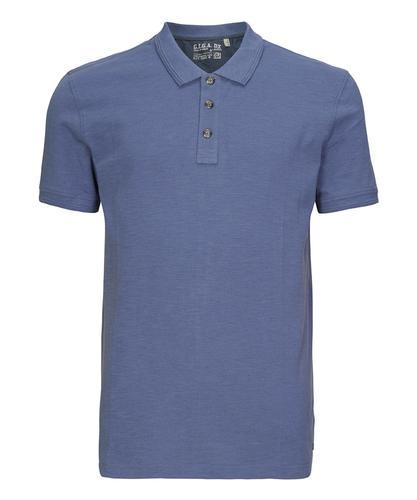 Killtec Men's Alessino Casual Polo Shirt