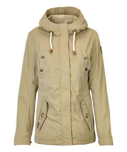 Killtec Women's Ranasi Casual Jacket With Hood