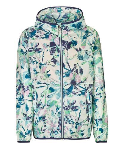 Killtec Girl's Taimia Jr Jacket With Hood