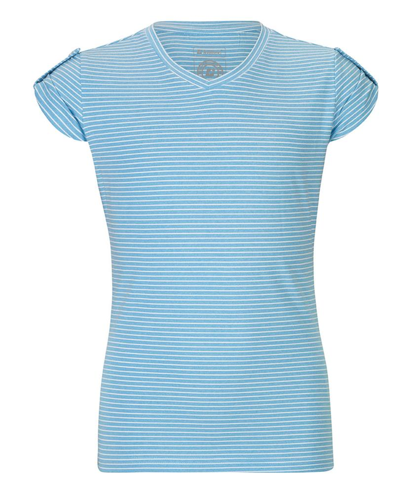Killtec Girl's Mada Jr V- Neck Shirt