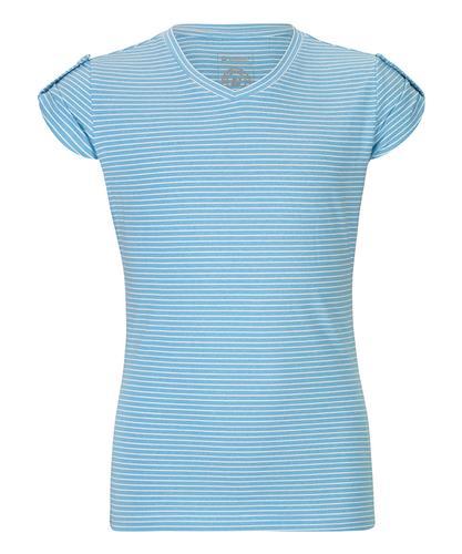Killtec Girl's Mada Jr V-Neck Shirt