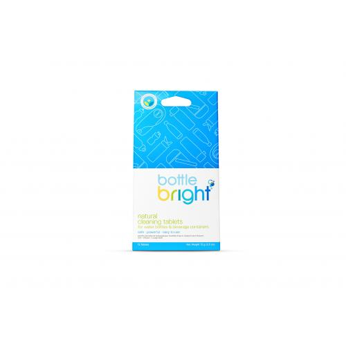 HydraPak Bottle Bright Tablets