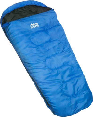 World Famous Sports Jr Sleeping Bag