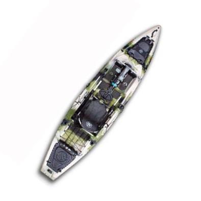 Jackson Big Rig HD Fishing Kayak