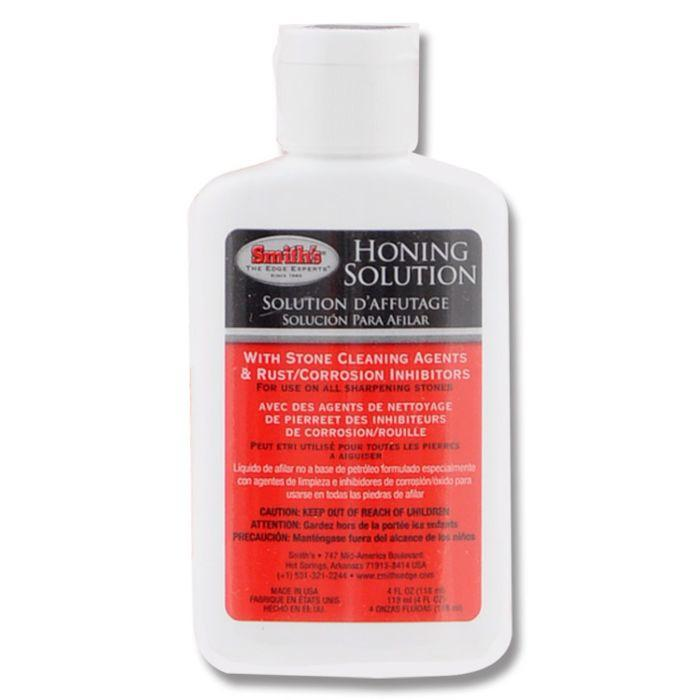 Smoky Mountain Knife Works Smith's Honing Solution