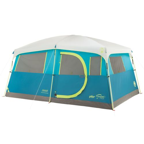 Coleman Tenaya Lake Fast Pitch 8-Person Cabin Tent