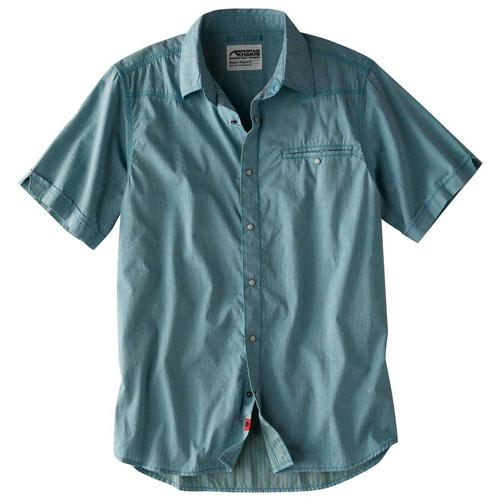 Mountain Khakis Men's El Camino Shirt