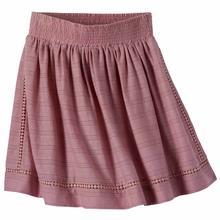 Mountain Khakis Women's Flutter Skirt ROSE