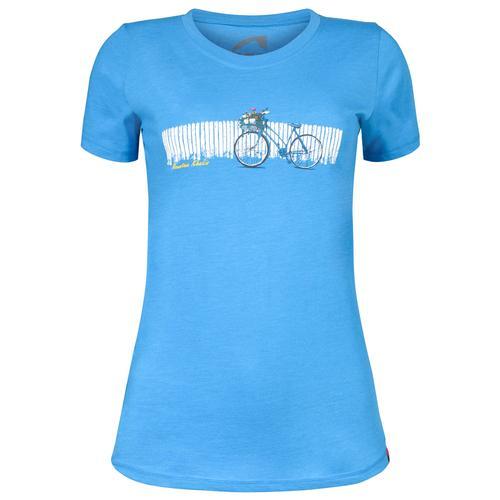 Mountain Khakis Women's Bikestop Tee Shirt