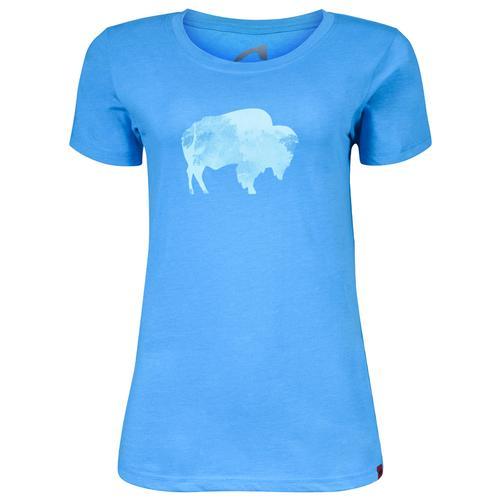 Mountain Khakis Women's Bison Tee Shirt
