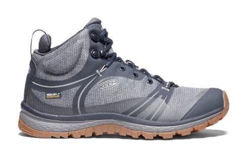 KEEN Women's Terradora Waterproof Mid Hiking Shoe