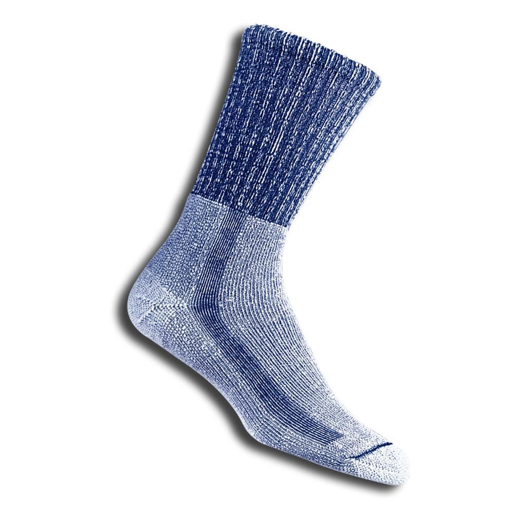 Thorlos LTH Men's Light Hiking Socks NAVY