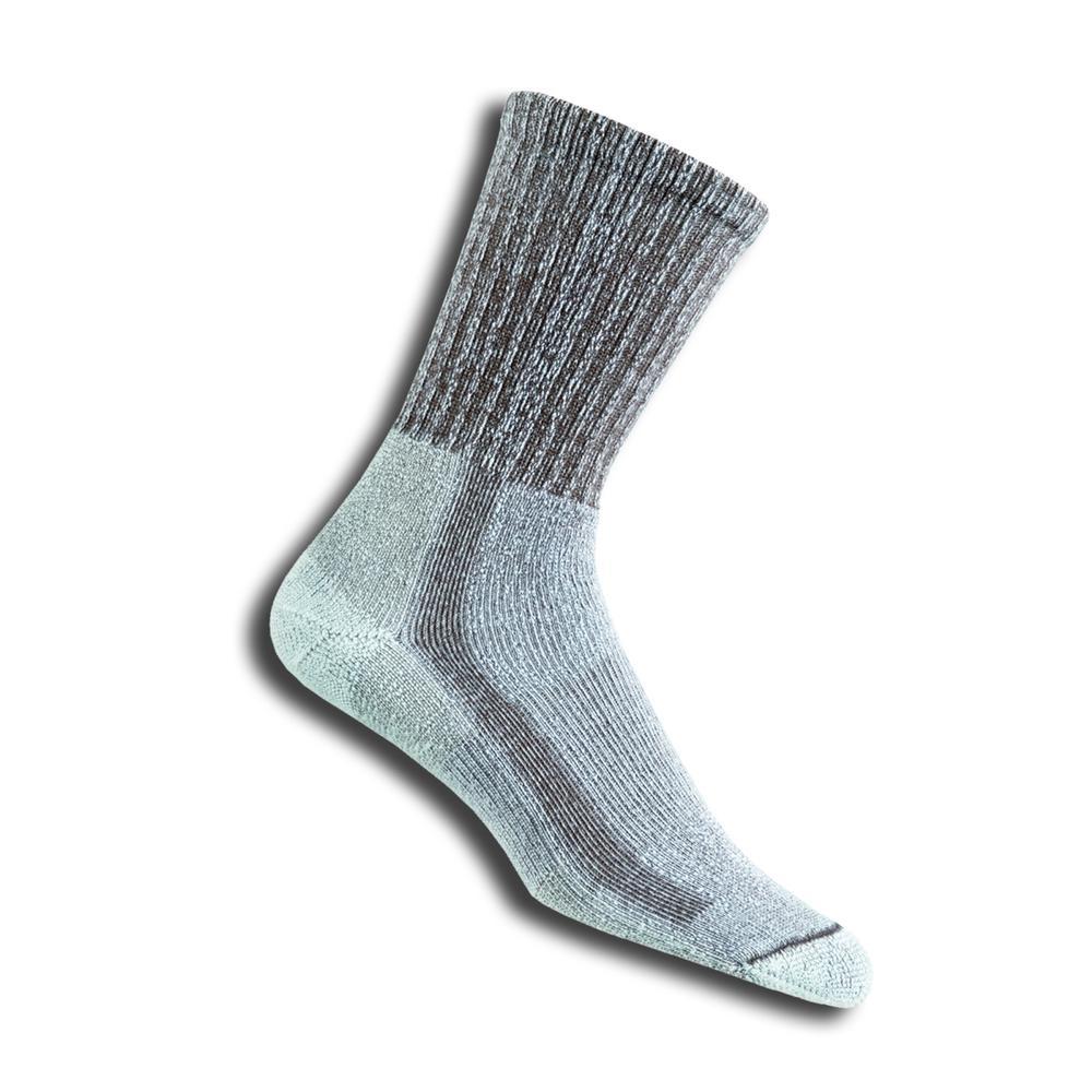 Thorlos LTH Men's Light Hiking Socks WALNUT