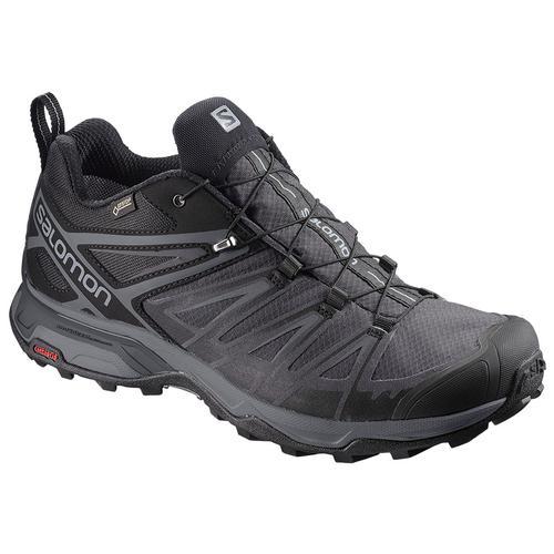 Salomon Men's X Ultra 3 Wide GTX Hiking Shoe