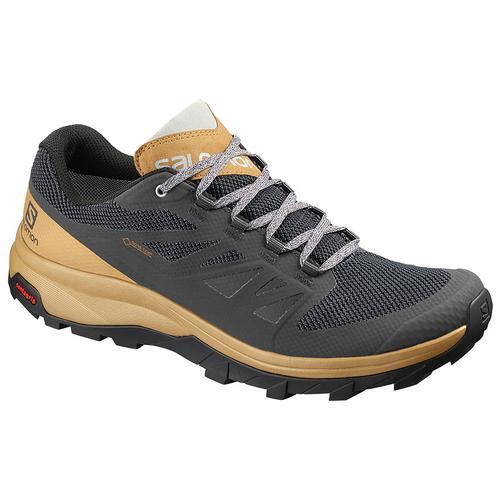 Salomon Men's Outline GTX Hiking Shoe
