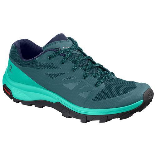 Salomon Women's Outline Hiking Shoe