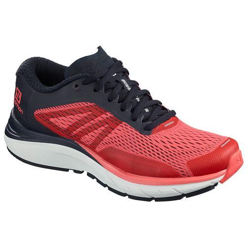 Salomon Women's Sonic RA Max 2 Running Shoe