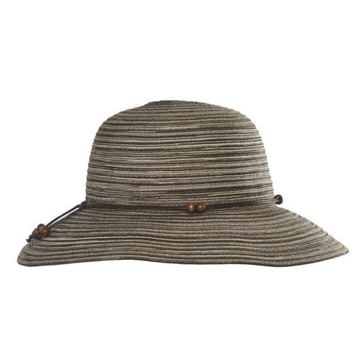 Chaos Hats Summit Ladies Breeze Crushable Straw Hat
