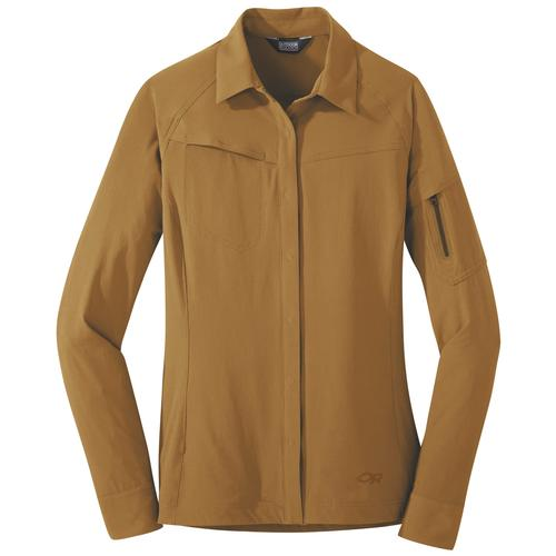 Outdoor Research Inc. Women's Ferrosi Shirt Jacket
