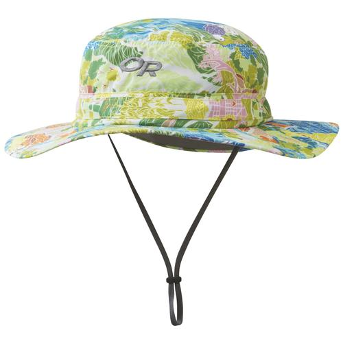 Outdoor Research Inc. Printed Helios Sun Hat