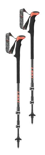Leki Carbon TA XTG Poles