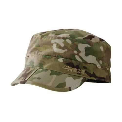 Outdoor Research Camo Radar Pocket Cap