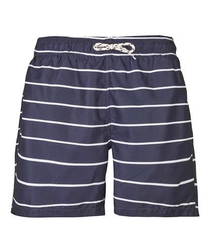 Killtec Men's Kuaro Stripe Casual Swim Shorts