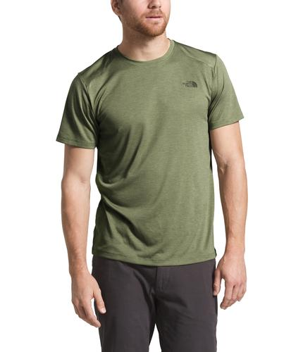 The North Face Men's Hyper Layer FD Short Sleeve Crew Tee