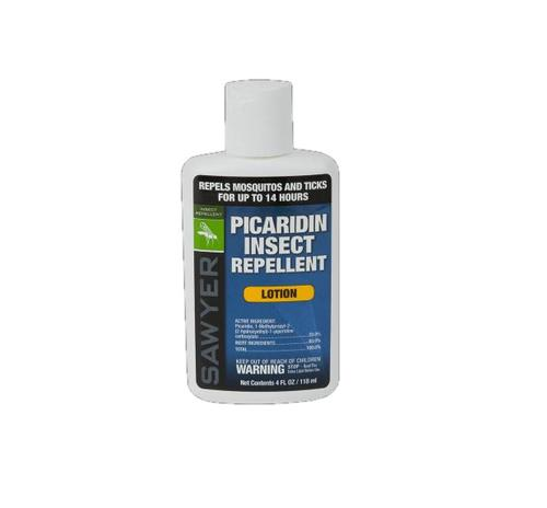Sawyer Products Picaridin Insect Repelling Lotion
