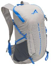 Alps Mountaineering Canyon 20L Daypack GRAY_BLUE